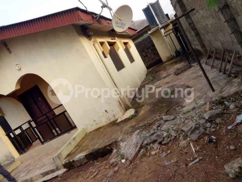 3 bedroom Detached Bungalow House for sale Lafenwa Ayobo Ipaja Lagos - 1