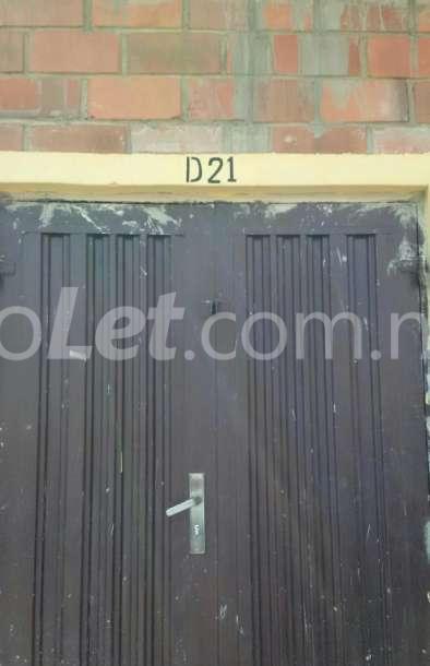 Commercial Property for sale Garki II, Abuja Garki 1 Abuja - 1