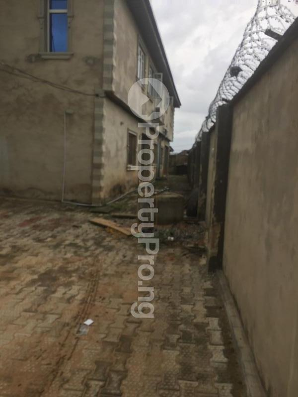 1 bedroom mini flat  Mini flat Flat / Apartment for rent Magboro Magboro Obafemi Owode Ogun - 8