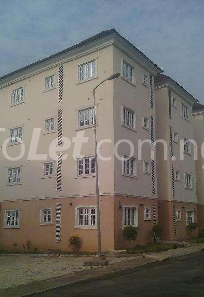 Flat / Apartment for sale Jabi, Abuja Dakibiyu Abuja - 0