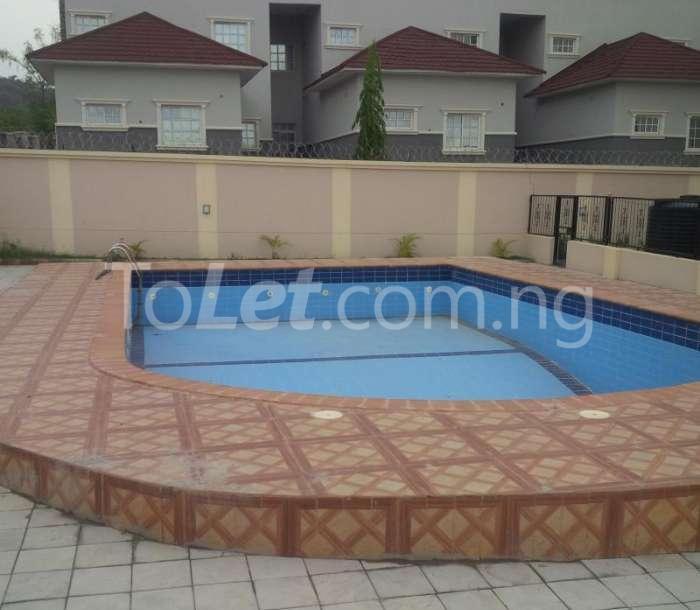 3 bedroom Flat / Apartment for rent Katampe, Abuja Katampe Ext Abuja - 6