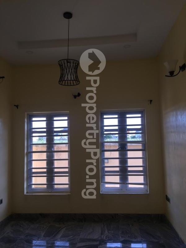 4 bedroom House for rent White Oak Estate Ologolo Lekki Lagos - 11
