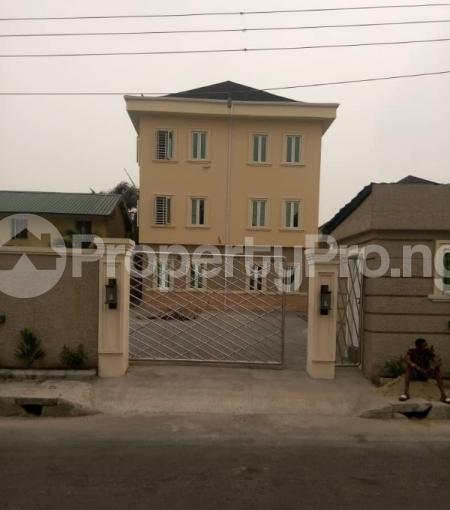 3 bedroom Flat / Apartment for rent Off Macpherson Road MacPherson Ikoyi Lagos - 0