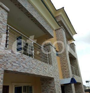 3 bedroom Flat / Apartment for rent Opposite  Lagos business school, Alasia Ajah Lagos - 5