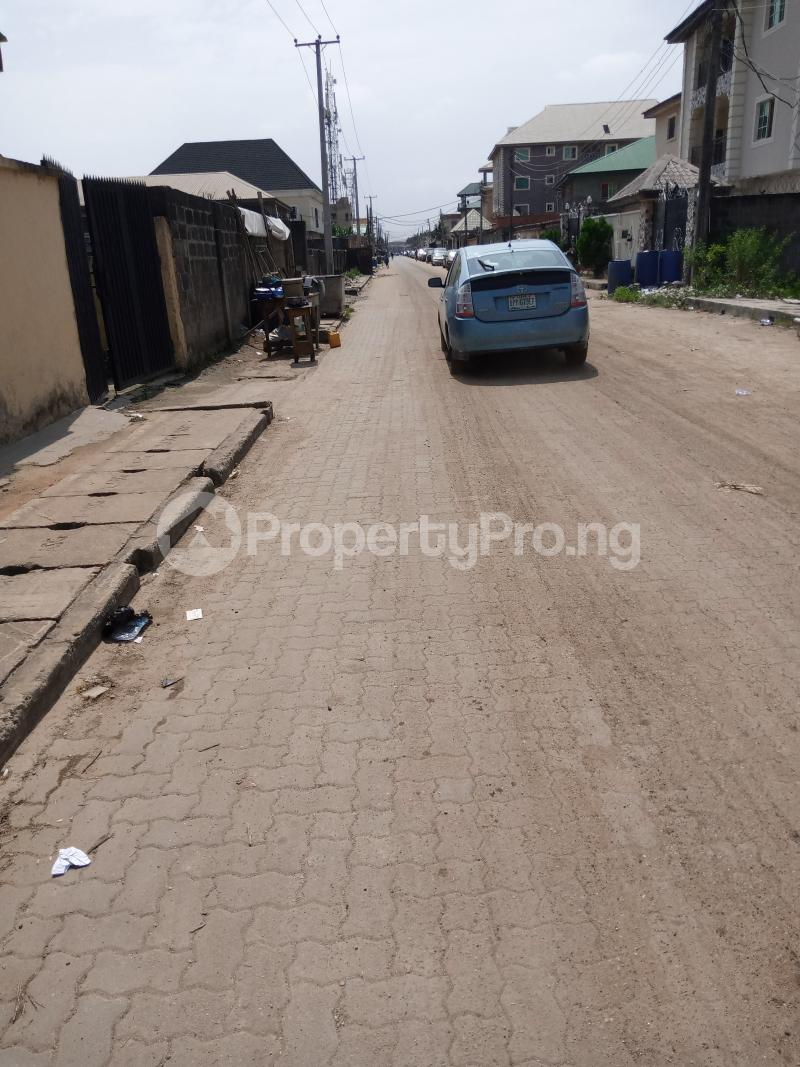 Residential Land Land for sale Off Ago palace way Ago palace Okota Lagos - 0
