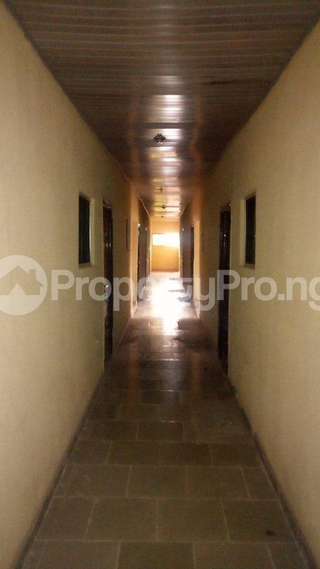 1 bedroom mini flat  Self Contain Flat / Apartment for rent Tanke, Oke-odo, UniIlorin Ilorin Kwara - 5
