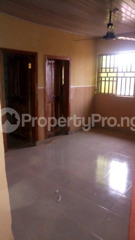 1 bedroom mini flat  Self Contain Flat / Apartment for rent Tanke, Oke-odo, UniIlorin Ilorin Kwara - 1
