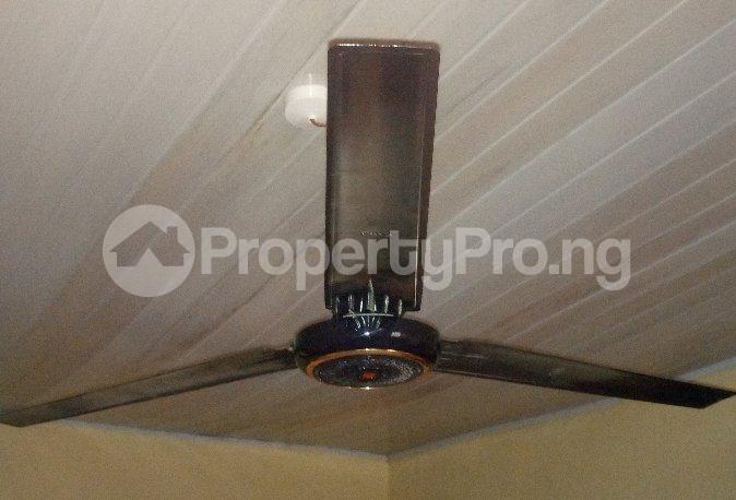 1 bedroom mini flat  Self Contain Flat / Apartment for rent Tanke, Oke-odo, UniIlorin Ilorin Kwara - 8
