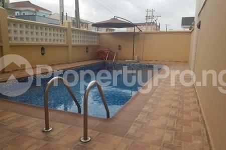 1 bedroom mini flat  Flat / Apartment for shortlet  off Ogunyemi street opposite palace way ONIRU Victoria Island Lagos - 0