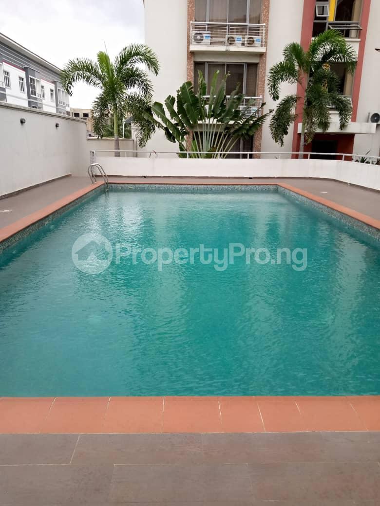 1 bedroom mini flat  Flat / Apartment for shortlet  off Ogunyemi street opposite palace way ONIRU Victoria Island Lagos - 5