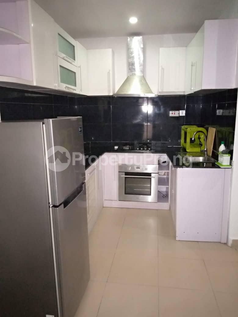 1 bedroom mini flat  Flat / Apartment for shortlet  off Ogunyemi street opposite palace way ONIRU Victoria Island Lagos - 4