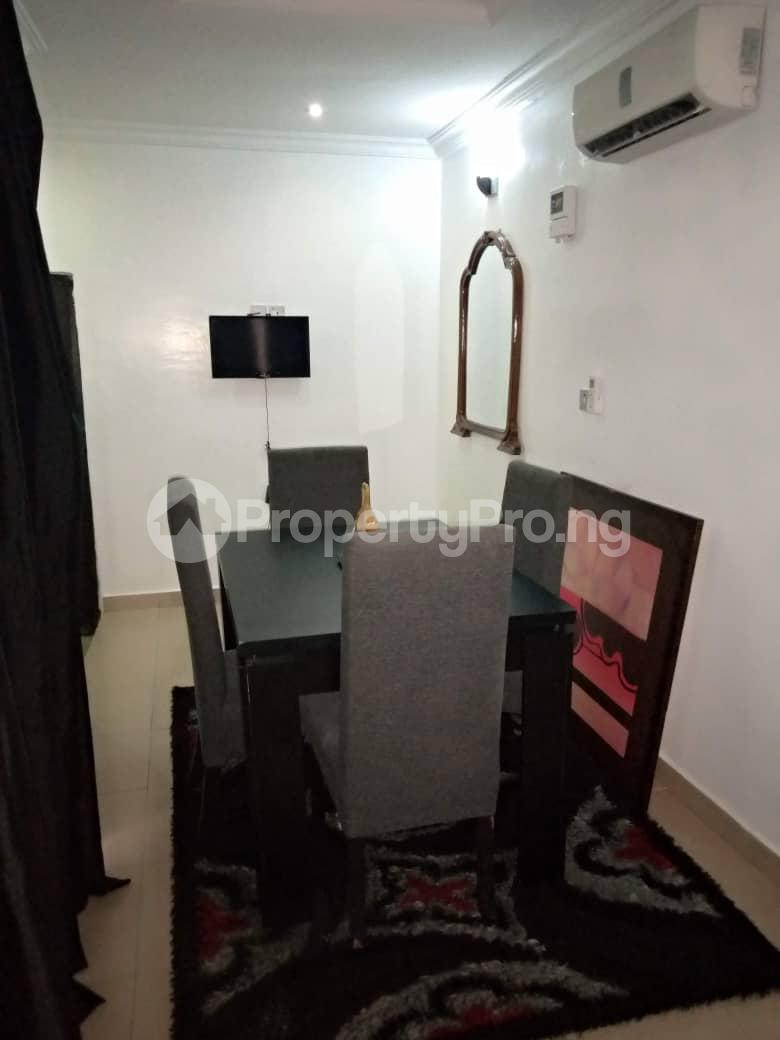 1 bedroom mini flat  Flat / Apartment for shortlet  off Ogunyemi street opposite palace way ONIRU Victoria Island Lagos - 9