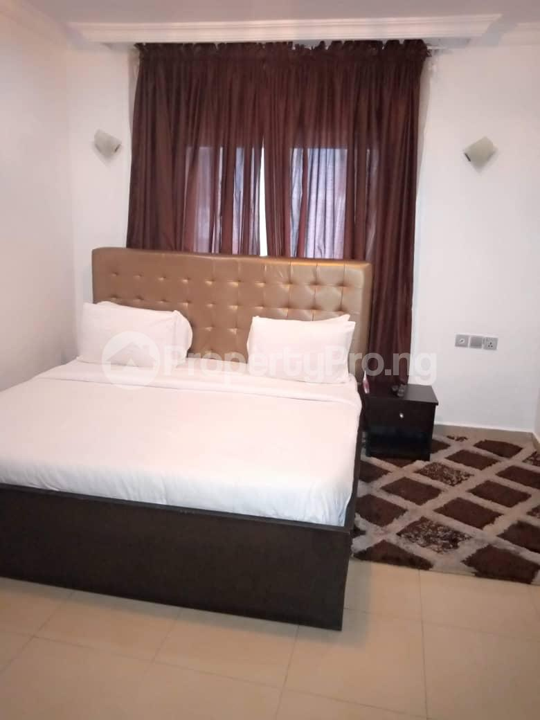 1 bedroom mini flat  Flat / Apartment for shortlet  off Ogunyemi street opposite palace way ONIRU Victoria Island Lagos - 2