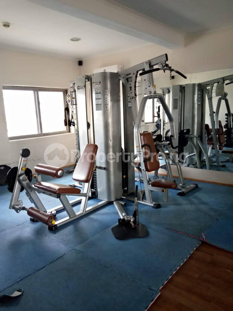 1 bedroom mini flat  Flat / Apartment for shortlet  off Ogunyemi street opposite palace way ONIRU Victoria Island Lagos - 7
