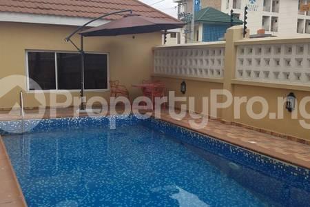 1 bedroom mini flat  Flat / Apartment for shortlet  off Ogunyemi street opposite palace way ONIRU Victoria Island Lagos - 1
