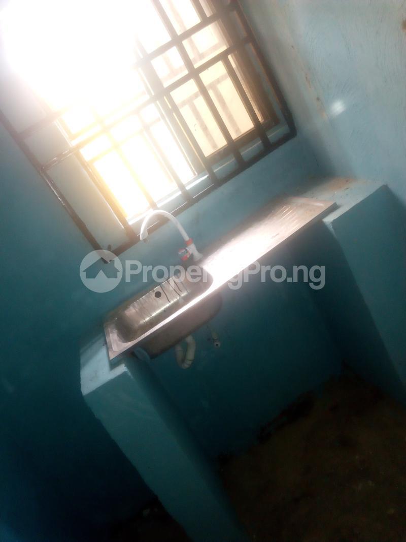 1 bedroom mini flat  Mini flat Flat / Apartment for rent Area c, nyanya fct abuja Nyanya Abuja - 3