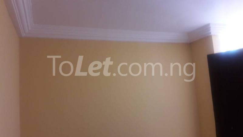 1 bedroom mini flat  Flat / Apartment for rent zone 6 Wuse 1 Abuja - 6