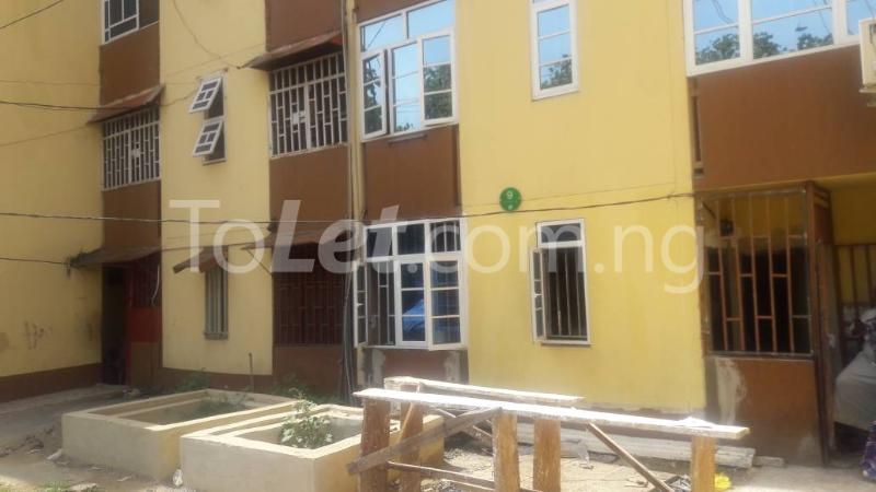 1 bedroom mini flat  Flat / Apartment for rent zone 6 Wuse 1 Abuja - 1