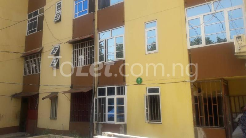 1 bedroom mini flat  Flat / Apartment for rent zone 6 Wuse 1 Abuja - 3