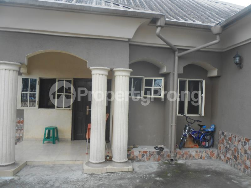 1 bedroom mini flat  Mini flat Flat / Apartment for rent UYO Uyo Akwa Ibom - 0