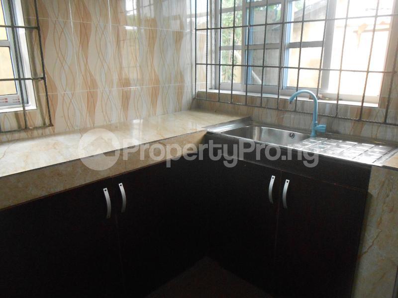 1 bedroom mini flat  Mini flat Flat / Apartment for rent UYO Uyo Akwa Ibom - 1