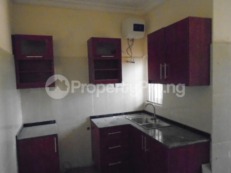 2 bedroom Flat / Apartment for sale wuye Wuye Abuja - 8