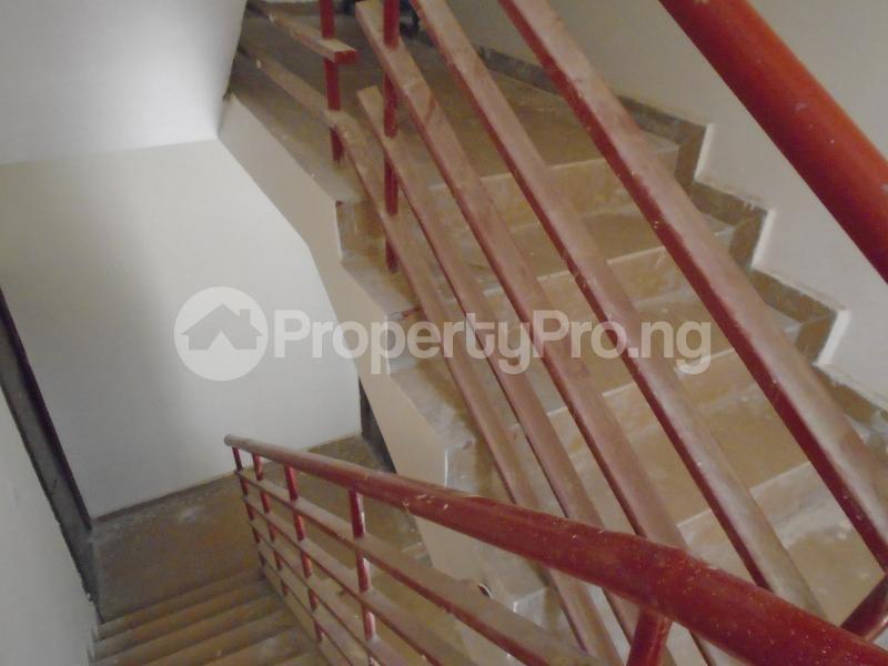 2 bedroom Flat / Apartment for sale wuye Wuye Abuja - 11