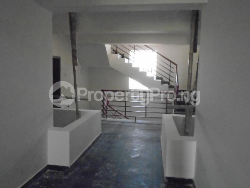 2 bedroom Flat / Apartment for sale wuye Wuye Abuja - 7
