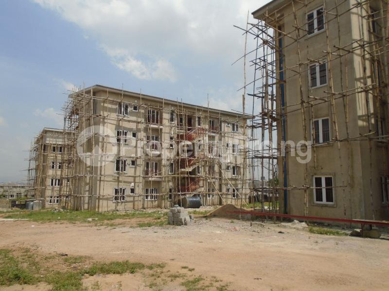 2 bedroom Flat / Apartment for sale wuye Wuye Abuja - 3