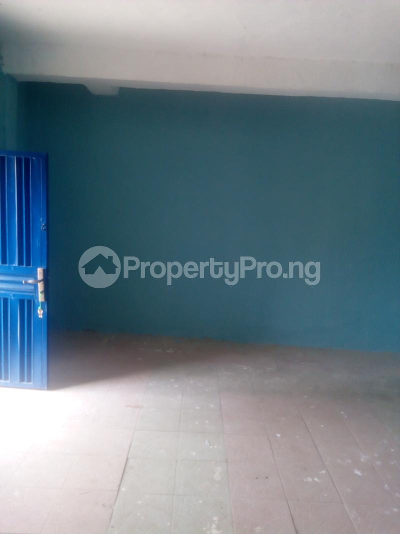 1 bedroom mini flat  Mini flat Flat / Apartment for rent Area c, nyanya fct abuja Nyanya Abuja - 6