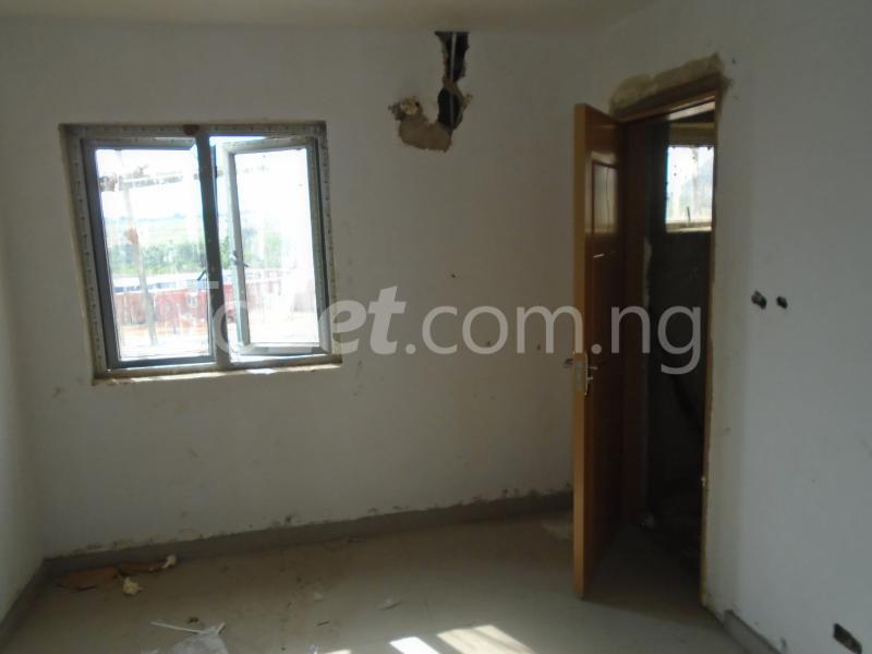 1 bedroom mini flat  Flat / Apartment for sale - Life Camp Abuja - 3