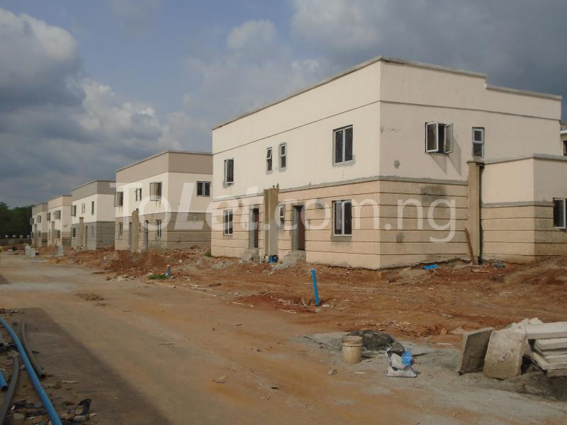 1 bedroom mini flat  Flat / Apartment for sale - Life Camp Abuja - 5