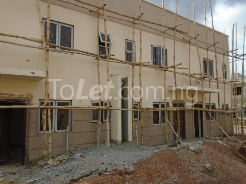 1 bedroom mini flat  Flat / Apartment for sale - Life Camp Abuja - 7