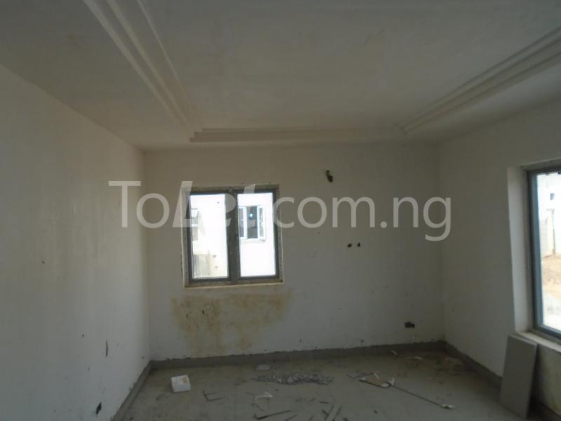 1 bedroom mini flat  Flat / Apartment for sale - Life Camp Abuja - 4