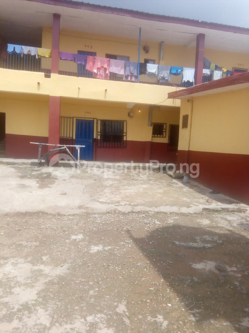 1 bedroom mini flat  Mini flat Flat / Apartment for rent Area c, nyanya fct abuja Nyanya Abuja - 0