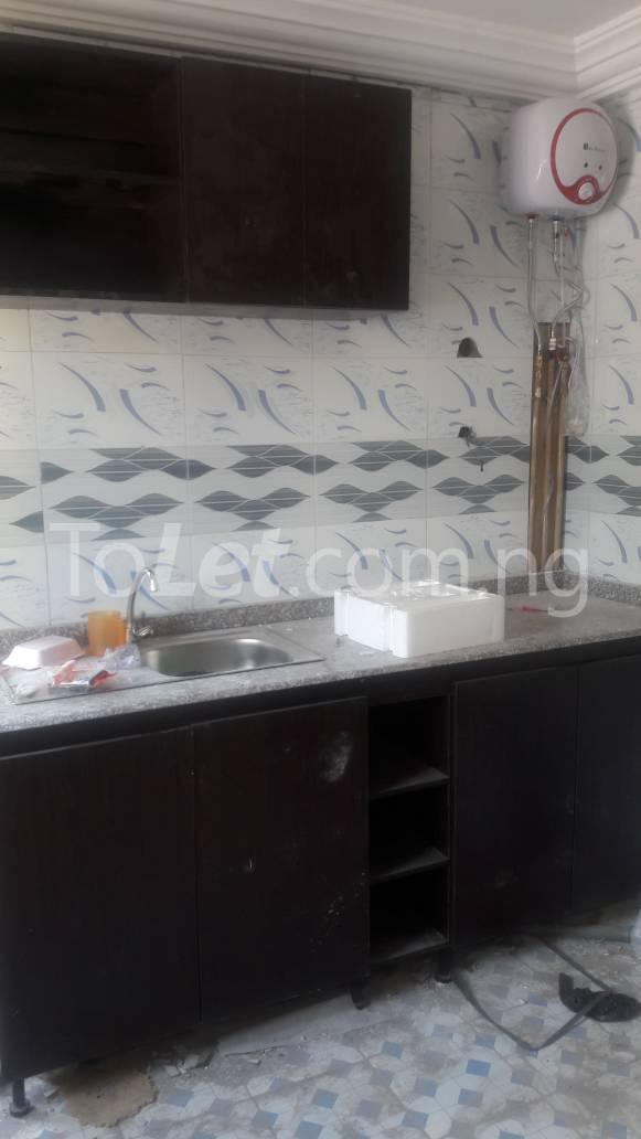 1 bedroom mini flat  Flat / Apartment for rent zone 6 Wuse 1 Abuja - 4