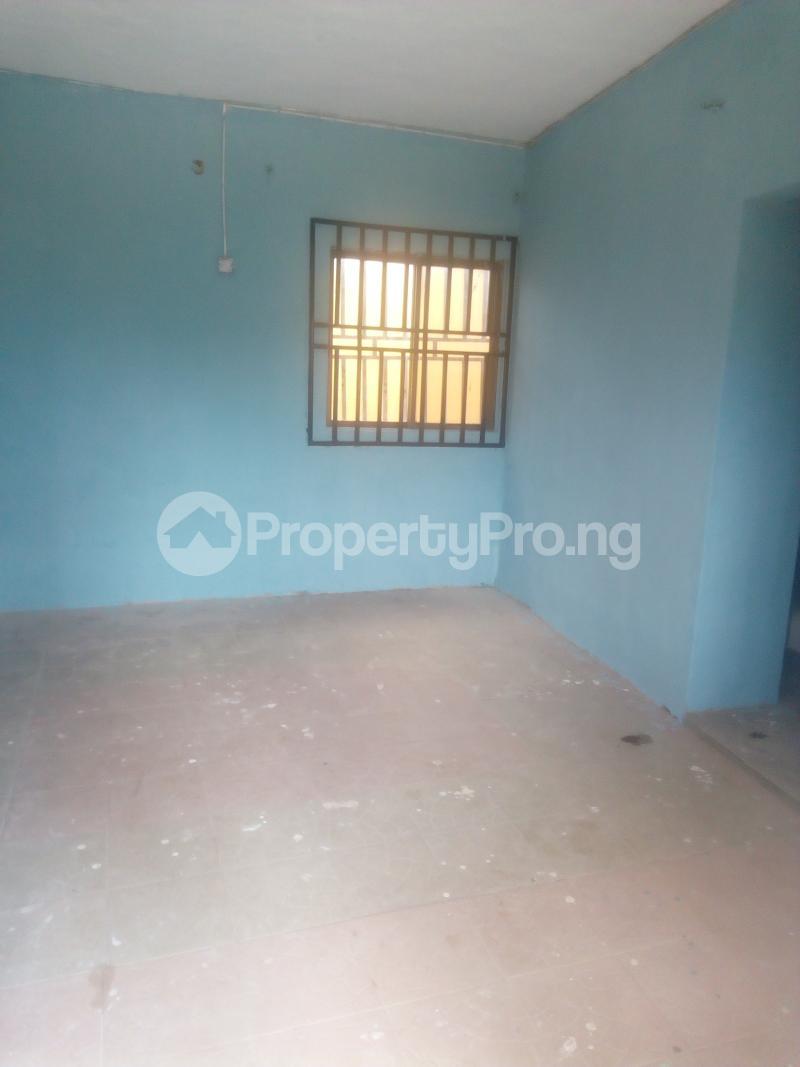 1 bedroom mini flat  Mini flat Flat / Apartment for rent Area c, nyanya fct abuja Nyanya Abuja - 1