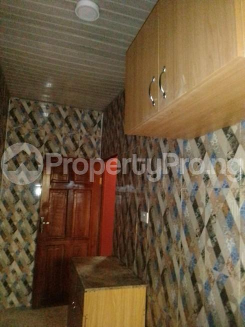 1 bedroom mini flat  Mini flat Flat / Apartment for rent magboro Magboro Obafemi Owode Ogun - 9