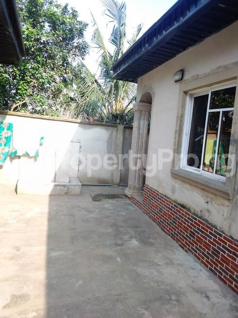 1 bedroom mini flat  Mini flat Flat / Apartment for rent magboro Magboro Obafemi Owode Ogun - 13