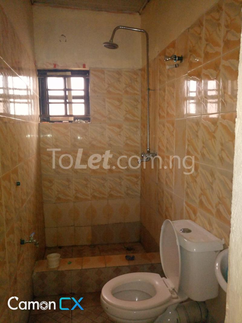 1 bedroom mini flat  Flat / Apartment for rent Off Hakeem Dickson street lekki phase1 Lekki Phase 1 Lekki Lagos - 1