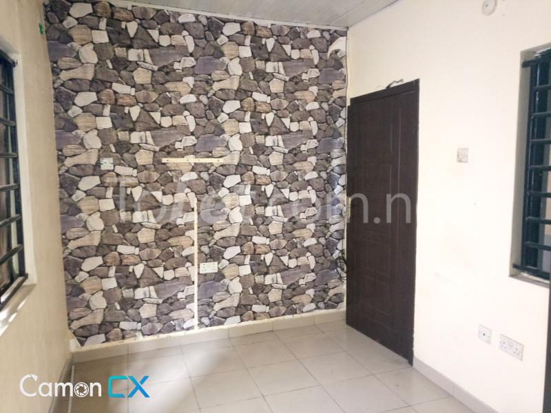 1 bedroom mini flat  Flat / Apartment for rent Off Hakeem Dickson street lekki phase1 Lekki Phase 1 Lekki Lagos - 0