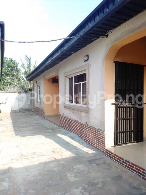 1 bedroom mini flat  Mini flat Flat / Apartment for rent magboro Magboro Obafemi Owode Ogun - 15