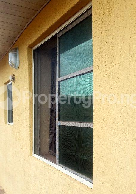 1 bedroom mini flat  Self Contain Flat / Apartment for rent Tanke, University of Ilorin Ilorin Kwara - 5