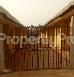 1 bedroom mini flat  Self Contain Flat / Apartment for rent Tanke, University of Ilorin Ilorin Kwara - 3