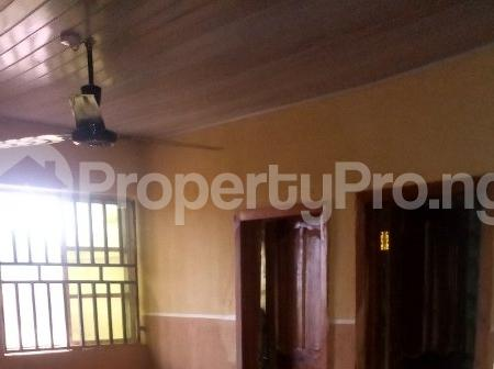 1 bedroom mini flat  Self Contain Flat / Apartment for rent Tanke, University of Ilorin Ilorin Kwara - 0