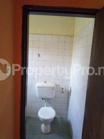 1 bedroom mini flat  Self Contain Flat / Apartment for rent Tanke, University of Ilorin Ilorin Kwara - 2