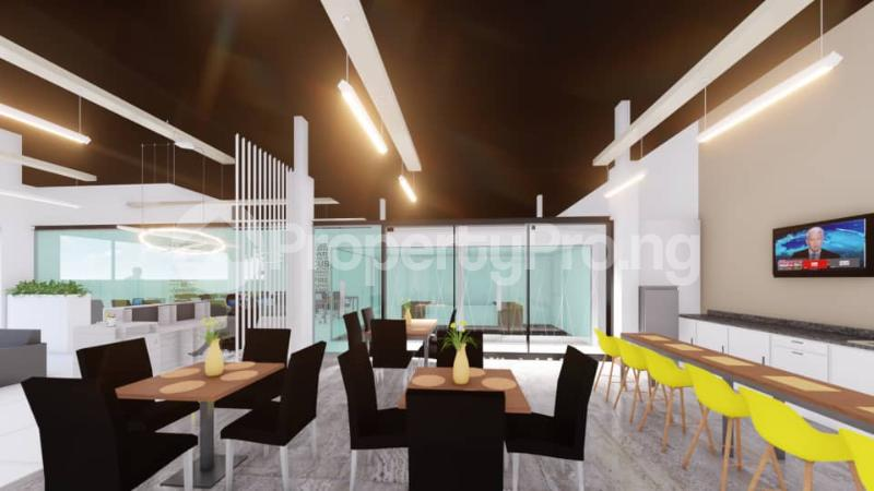 Workstation Co working space for rent  The City Mall Lagos Island Lagos Onikan Lagos Island Lagos - 6