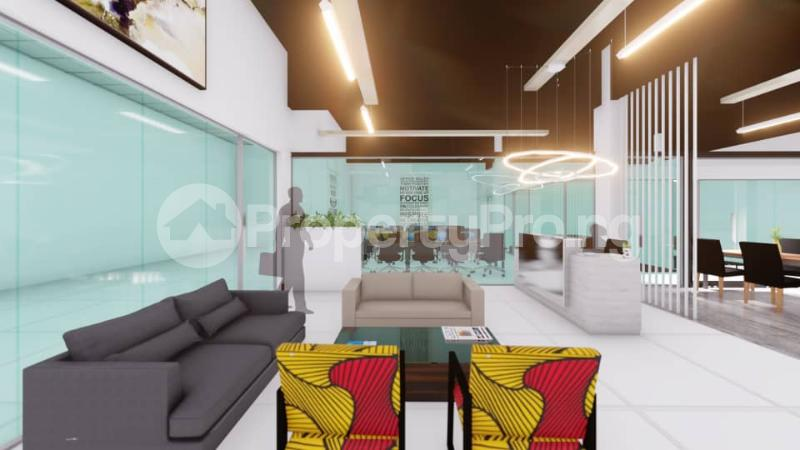 Workstation Co working space for rent  The City Mall Lagos Island Lagos Onikan Lagos Island Lagos - 7