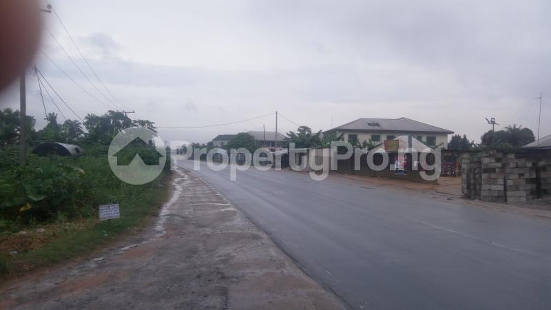 Land for sale Holy Ghost Estate,Off Igbo Ectche Road,By B-J Lodge Area,Rumukurushi Rumuokwurushi Port Harcourt Rivers - 2