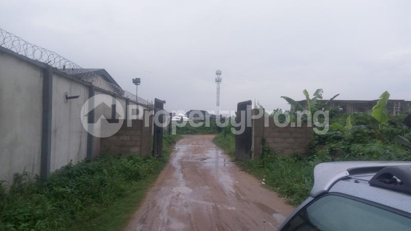 Land for sale Holy Ghost Estate,Off Igbo Ectche Road,By B-J Lodge Area,Rumukurushi Rumuokwurushi Port Harcourt Rivers - 0